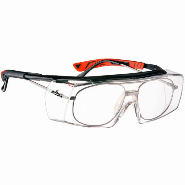 Over Glasses Safety Glasses